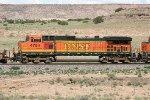 BNSF 4784